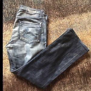 Rock & Republic men's jeans size 34/32